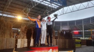 Podium NK Allround